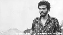 Manuel dos Santos (Manecas), Mitglied der PAIGC