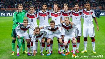 Njemačka reprezentacija