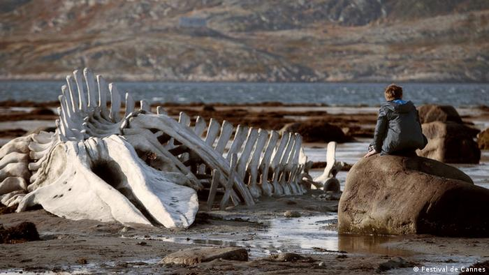 Still from Russian film Leviathan. Copyright: Festival de Cannes.