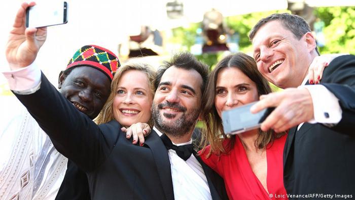 Cannes Film Festivali'nde ilginç yasak