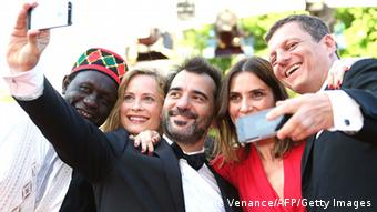 Filmfestival Cannes 2014 Roter Teppich 23.05.