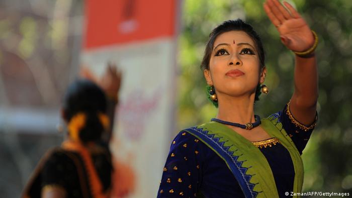 Bengalische Frauen