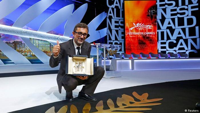 Ahlat Ağacı filmi Cannes'da