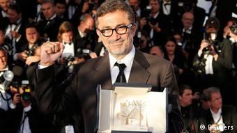 Filmfestival Cannes 2014: Palme d'Or Gewinner Nuri Bilge Ceylan