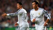 UEFA Champions League-Finale Real Madrid vs. Atletico de Madrid