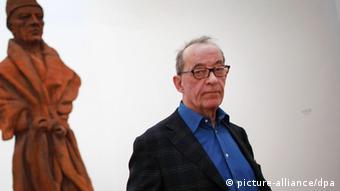 Kasper König, Foto: picture-alliance/dpa