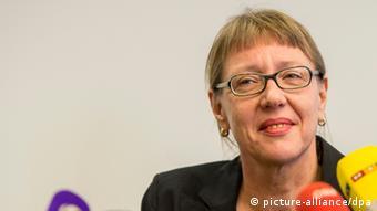 Kunsthistorikerin Meike Hoffmann