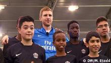 Per Mertesacker Arsenal London