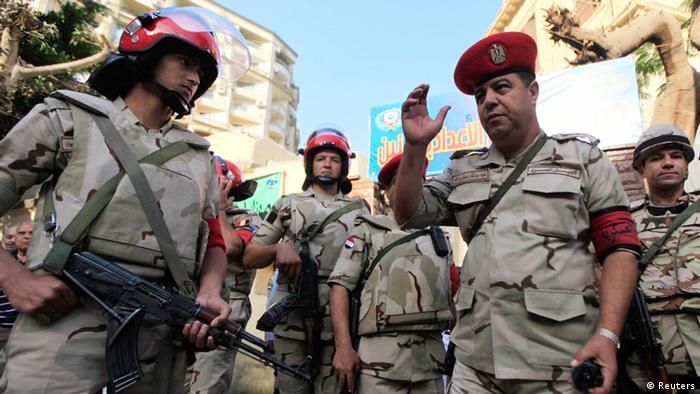 Ägypten Wahlen 26.05.2014