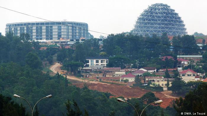 Bildergalerie Ruanda Kontraste