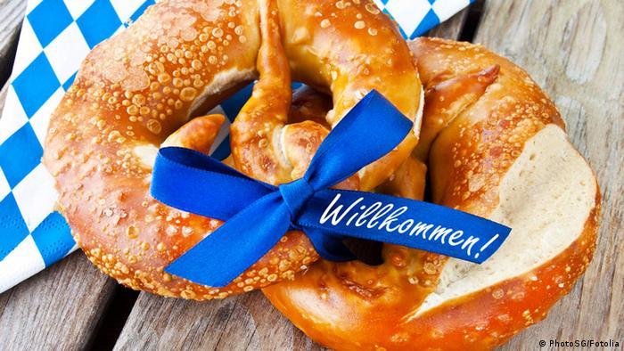 Symbolbild Oktoberfest Bayern