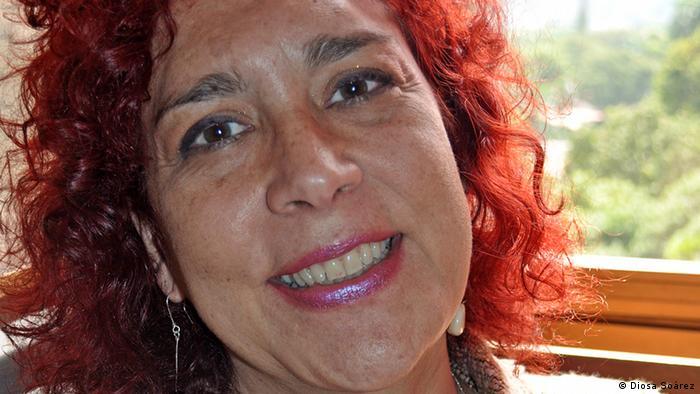 Venezuela Tamara Adrian