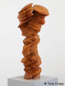 Стартовая цена скульптуры Тони Крэгга -55 тысяч евро