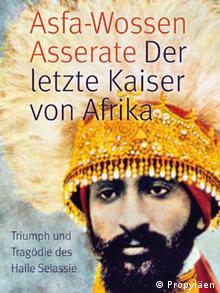 Äthiopischer Kaiser Haile Selassie zu Besuch in Bonn 1973