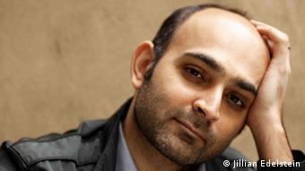 Internationaler Literaturpreis ILP Haus der Kulturen der Welt 2014 Hamid