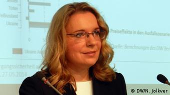 Клаудиа Кемферт