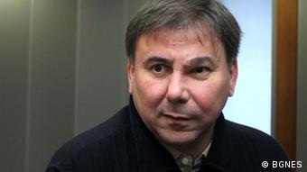 Ivan Krastev (BGNES)