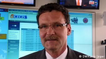 Christoph Unger BBK