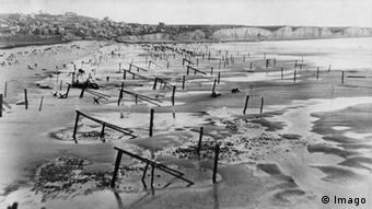 D-Day Landung Artlantikwall