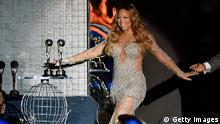 Monaco Monte Carlo Musik World Music Awards 2014 Mariah Carey (Getty Images)