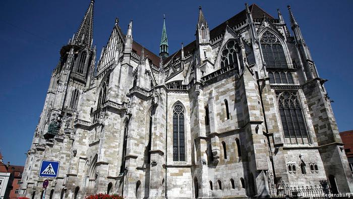 Gottesdienst Dom Regensburg