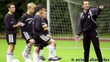 DFB Talentförderprogramm