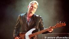 O cantor Sting