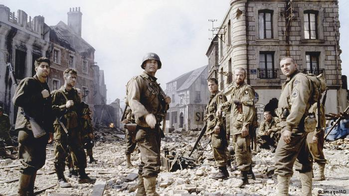 Filmstill Saving Private Ryan (Foto: imago/AD)