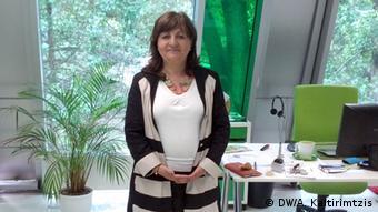 Αντικρούει τις αιτιάσεις περί brain drain η Τζένη Ακριβοπούλου από την Pediaconsulting