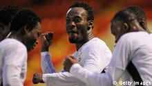 Interaktiver WM-Check 2014 Keyplayer Ghana Essien