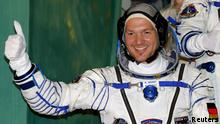 Deutscher Astronaut Gerst mit Sojus ins All gestartet 28.5.2014