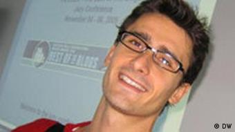 BOBs, Weblog Awards 2005, Julien Pain, französisches Jurymitglied