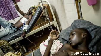 Les violences ont fait une vingtaine de morts la semaine dernière à Bangui