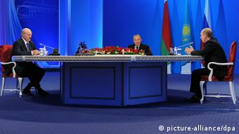Подписание договора о ЕАЭС, 29 мая 2014 года, Астана