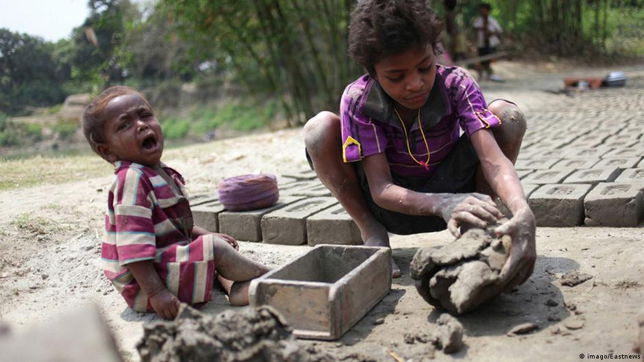 Ilo Child Labor In Decline But Worst Forms Persist