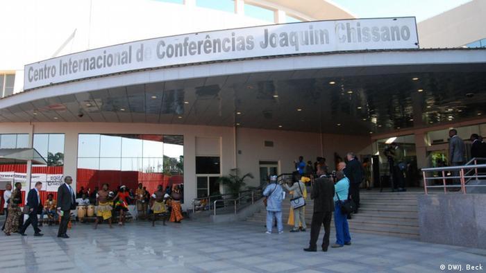 Centro de Convenções Joaquim Chissano