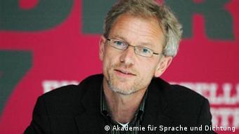 Heinrich Detering (Foto: Akademie für Sprache und Dichtung)