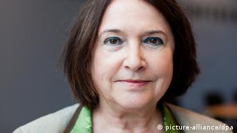 H επικεφαλής του Γερμανικού Κέντρου Έρευνας κατά του Καρκίνου, Μαρτίνα Πέτσκε Λάνγκερ