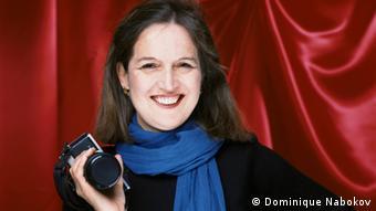 Dominique Nabokov, Copyright: Dominique Nabokov