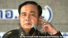 Thailand Militärputsch PK Armeechef Chan-ocha 2.05.2014