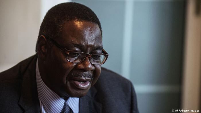 Peter Mutharika, Presidente do Malawi