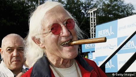 Sir Jimmy Savile