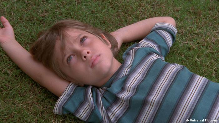 Filmszene Boyhood (Foto: Verleih Universal)