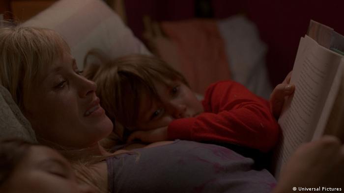 Filmszene Boyhood (Foto: Universal)