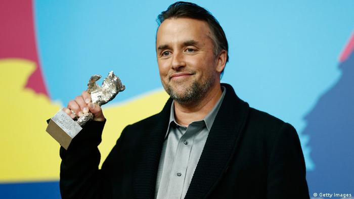 Richard Linklater (Foto: Berlinale dpa)