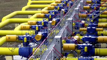 Στο τραπέζι των συζητήσεων θα βρεθεί και το θέμα του φυσικού αερίου