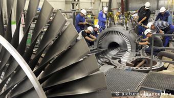 Njemački izvoz strojeva je najviše pogođen sankcijama