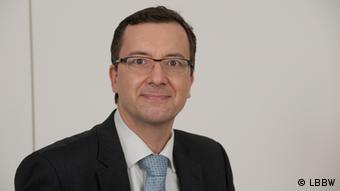 Dr. Jens-Oliver Niklasch