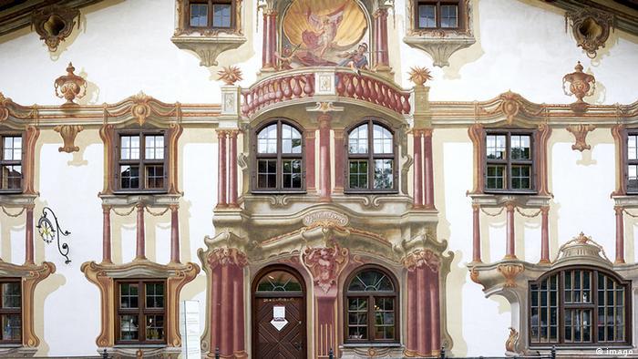 Обераммерґау, Баварія