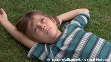 Deutschland USA Kinostart Filmszene Boyhood